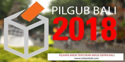 Silahkan Cek Data Anda di Daftar Pemilih Tetap Provinsi Bali